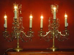 Philippe de Beauvais -  - Mehrarmiger Leuchter