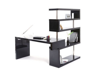 Miliboo - t max bureau - Schreibtisch