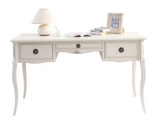 Miliboo - bianca bureau - Schreibtisch