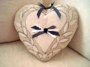 Déco à Coeur -  - Kissen Unkonventionell