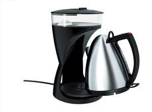 VIVRE BIO - bouilloire 1l avec filtre brita - Elektro Wasserkocher