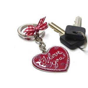 Gift Company - porte-clés love - Schlüsselanhänger