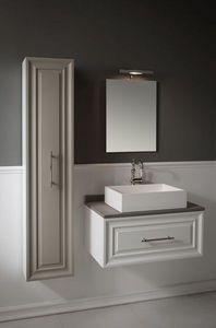 BLEU PROVENCE - meuble charme 1 - Badezimmermöbel