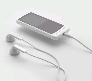 COWON - iaudio 9+ - 16 go - blanc - lecteur mp4 - Mp3