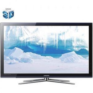 Samsung - samsung ecran plasma ps50c687 - 3d - Lcd Fernseher
