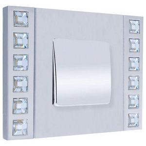 FEDE - crystal de luxe velvet collection - Lichtschalter