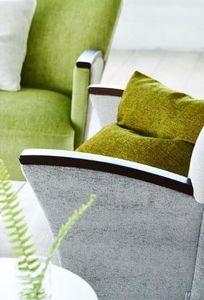 Designers Guild - tissus riveau - Sitzmöbel Stoff