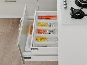 Zecchinon Cucine -  - Küchenschublade