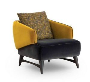 ROCHE BOBOIS - aries - Sessel