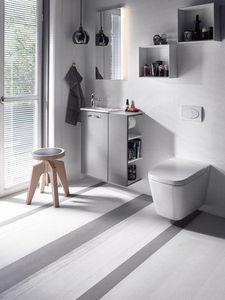 BURGBAD - essento - Handwaschbecken