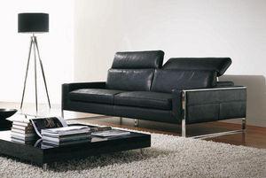 Canapé Show - canap? cambridge - Sofa 3 Sitzer