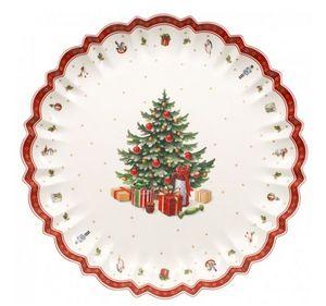 VILLEROY & BOCH -  - Weihnachts Und Festgeschirr