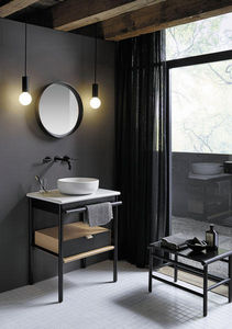BURGBAD - mya - Badezimmermöbel