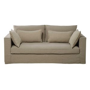 MAISONS DU MONDE - zo - Sofa 3 Sitzer