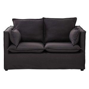 MAISONS DU MONDE - edimb - Sofa 2 Sitzer