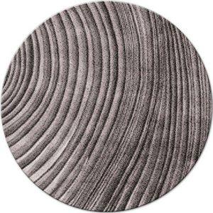 BRABBU - kara - Moderner Teppich