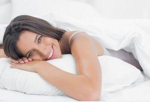 ADVANSA - ix21 smart pillow-- - Verbundenes Kopfkissen