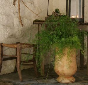 Le Chêne Vert -  - Gartenamphore