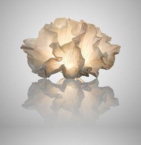 OZNOON - ''coralys - Beleuchtete Statue