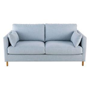 MAISONS DU MONDE - canapé lit 1371597 - Sofa 3 Sitzer