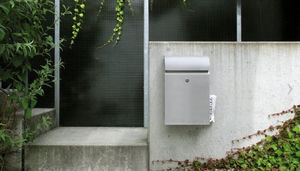 Door Shop - porte-journaux - Briefkasten