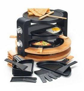KITCHEN CHEF -  - Raclettegerät