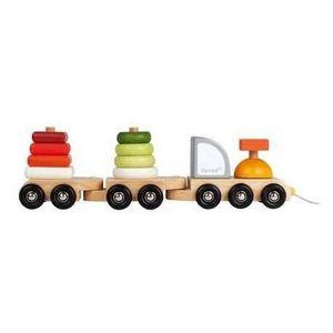 JANOD -  - Spielzeugbahn
