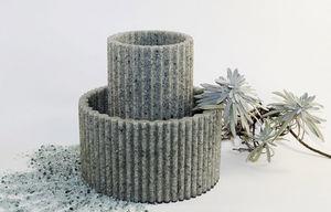 BOUTURES - vaseas double vase - Vasen