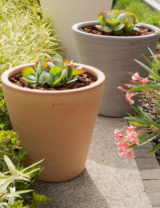 POTERIE GOICOECHEA - -curver - Garten Blumentopf