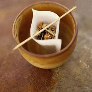 LEAF - filtres a thé - Teefilter