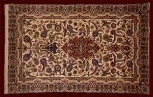 Manne Tapis D'orient -   - Traditioneller Teppich