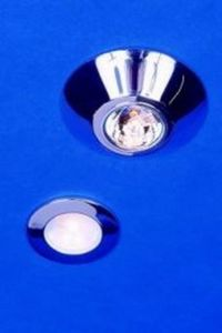 Malham Lighting Design -  - Einbauspot