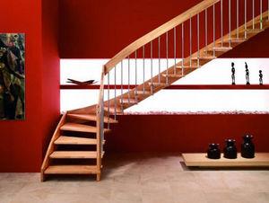 SK-SYSTEME -  - Freitragende Treppe