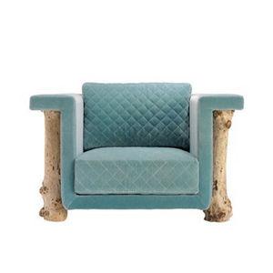Bleu Nature - mattak - Sessel