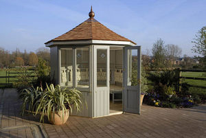 Scotts Of Thrapston - the burghley summerhouse - Sommerpavillon