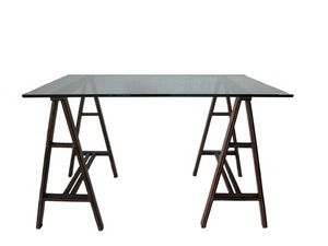 Sol & Luna - architect table desk - Bürotisch