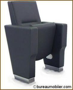 BM Bureau - fauteuil auditorium royale - Sendesaal Sessel