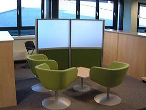 Screen Plus -  - Bürotrennungselement