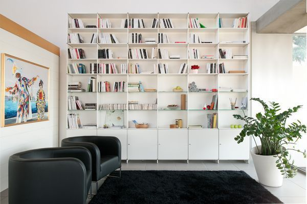 FITTING - Offene-Bibliothek-FITTING-Fitting Infinity