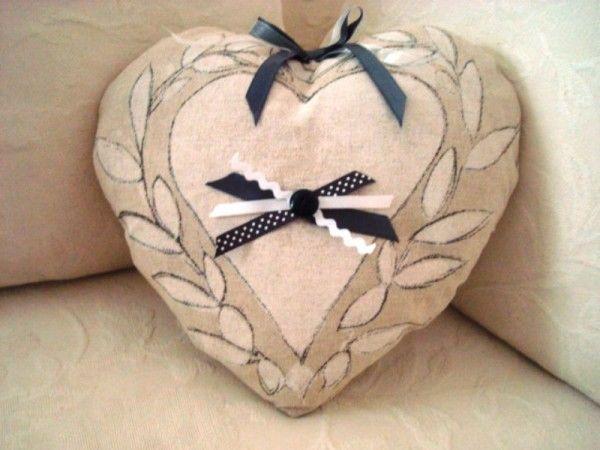 Déco à Coeur - Kissen unkonventionell-Déco à Coeur