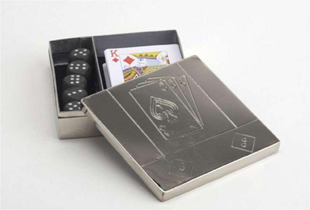Amadeus - Spielkarten-Amadeus-Set 52 cartes et des