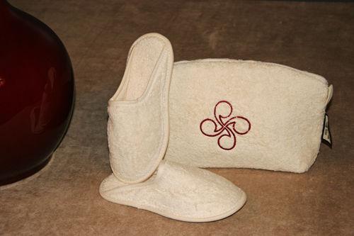 HELENA CREATIONS - Pantoffel-HELENA CREATIONS