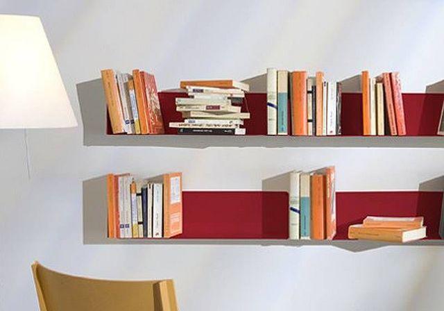 TEEBOOKS - Regal-TEEBOOKS-LINEAIRE