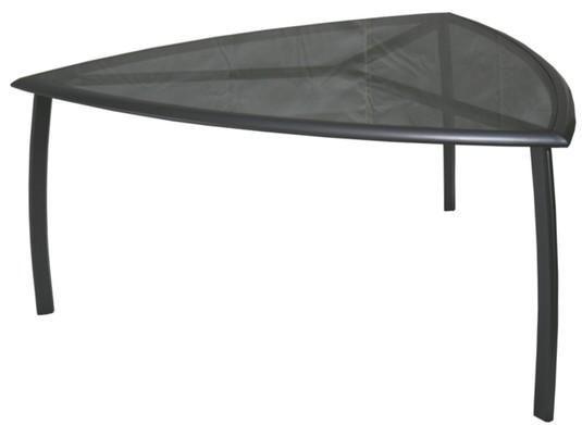 PROLOISIRS - Gartentisch-PROLOISIRS-Table de jardin triangle Malaga