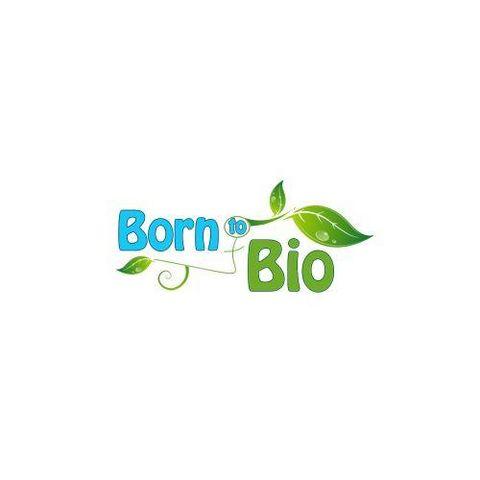 BORN TO BIO - Pflegeöl-BORN TO BIO-Huile d'Argan 100% Pure & Bio - 50 ml - Born to B