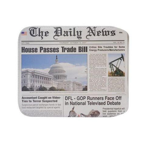 La Chaise Longue - -La Chaise Longue-Etui Ipad Daily News