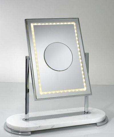 Miroir Brot - Vergrösserungsspiegel-Miroir Brot-MON BEAU MIROIR