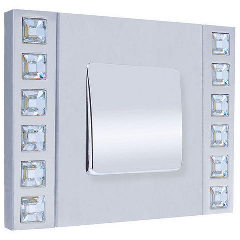FEDE - Lichtschalter-FEDE-CRYSTAL DE LUXE VELVET COLLECTION