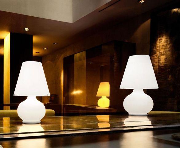 ITALY DREAM DESIGN - Tischlampen-ITALY DREAM DESIGN-Paralume