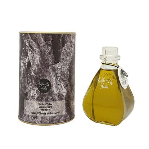 Mille Et Une Huiles - Olivenöl-Mille Et Une Huiles-Oliviers Millénaires